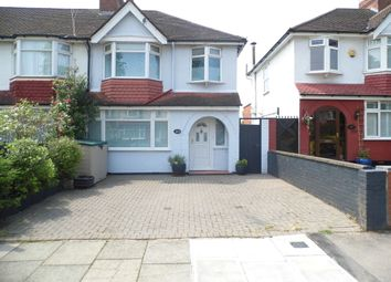 Thumbnail 3 bed end terrace house for sale in Latymer Road, Edmonton