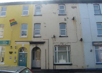 Thumbnail 1 bedroom flat to rent in General Street, Blackpool