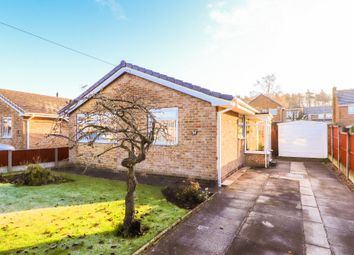 3 bed detached bungalow for sale in Cleveland Garth, Lupset Park, Wakefield WF2