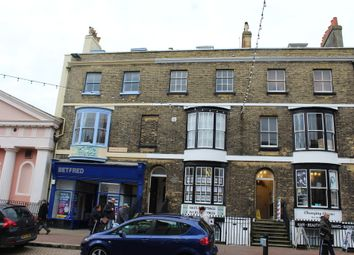 Thumbnail 3 bedroom flat to rent in Frederick Place, Weymouth