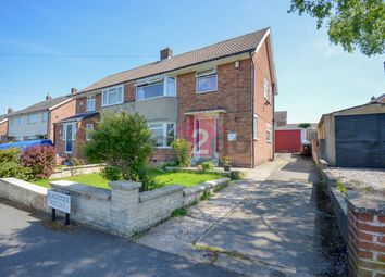3 bed semi-detached house for sale in Blackstock Crescent, Sheffield S14