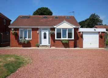 Thumbnail 4 bed bungalow for sale in Cadeby Road, Sprotbrough, Doncaster