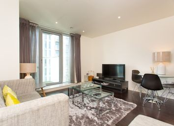1 bed property to rent in East Tower, Pan Peninsula, Canary Wharf E14