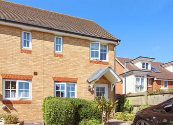 Thumbnail 2 bed end terrace house for sale in Larch Close, Hersden, Canterbury