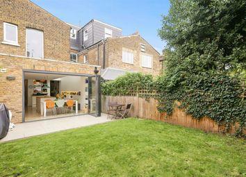 Thumbnail 3 bed terraced house for sale in Jeddo Road, Shepherds Bush, London