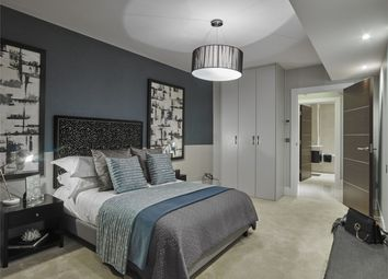Thumbnail 2 bed flat for sale in Clementine Court, 4 Dollis Park
