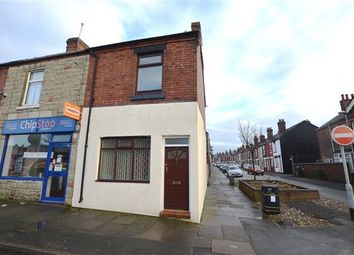 Thumbnail 3 bedroom terraced house to rent in Smithpool Road, Fenton, Stoke-On-Trent