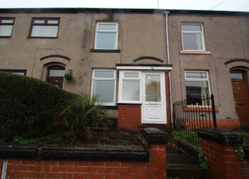 Thumbnail 2 bed terraced house for sale in New Street, Shawclough, Rochdale, Greater Manchester