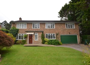 Thumbnail 5 bed detached house for sale in Lothian Wood, Tadworth