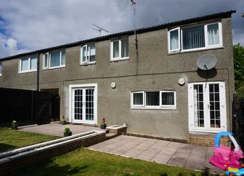 Thumbnail 4 bed end terrace house for sale in Alder Road, Cumbernauld, Glasgow