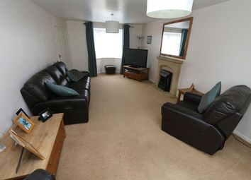Thumbnail 4 bed detached house for sale in Leighton Close, Wellingborough, Wellingborough, Northamptonshire
