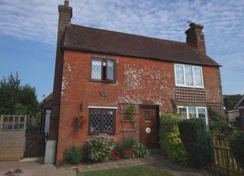 Thumbnail 3 bed cottage for sale in Green Lane, South Chailey, Lewes