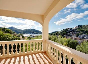 Thumbnail 3 bed apartment for sale in Apartment With Harbour Views, Port D' Andratx, Mallorca, Balearic Islands, Spain