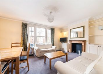 Thumbnail 2 bedroom flat to rent in New Kings Road, Parsons Green, Fulham, London