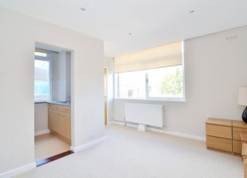 Thumbnail 1 bed flat to rent in Holbein Place, Chelsea