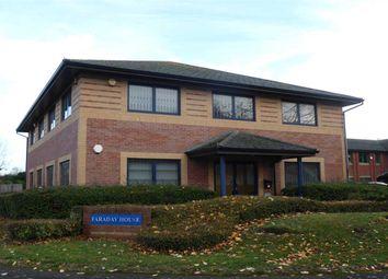 Thumbnail Office to let in Barnett Way, Barnwood