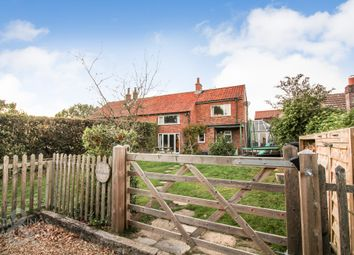 Thumbnail 4 bed semi-detached house for sale in Sandy Lane, Thurlton, Norwich