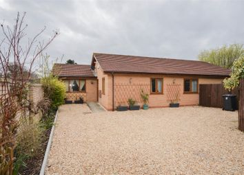 Thumbnail 4 bedroom property for sale in Egar Way, South Bretton, Peterborough