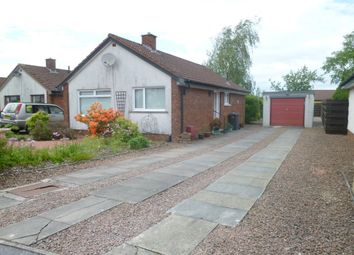 Thumbnail 2 bed detached bungalow for sale in Mckerrow Drive, Heathhall, Dumfries