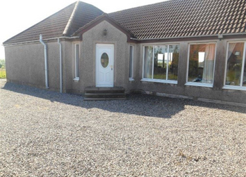 Thumbnail 3 bed semi-detached house to rent in Lathones, Largoward, Fife