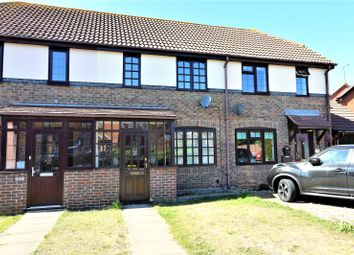 Thumbnail 2 bed terraced house for sale in Churchfields, Shoeburyness, Southend-On-Sea, Essex