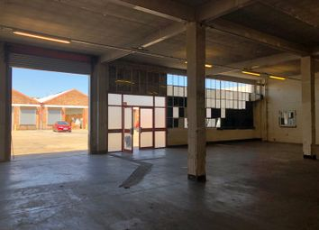 Thumbnail Industrial to let in Quad Road, East Lane, Wembley