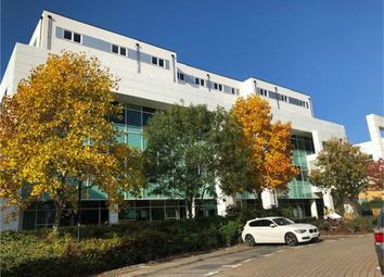 Thumbnail 2 bed flat for sale in Chrysler House, Times Square, Bessemer Road, Welwyn Garden City, Herts