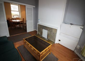 Thumbnail 3 bed terraced house to rent in Hazeldene Avenue, Cathays, Cardiff