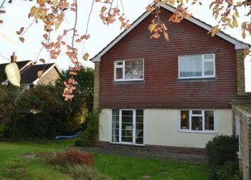 Thumbnail 6 bed detached house for sale in Foalhurst Close, Tonbridge