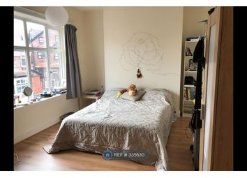 Thumbnail 4 bed terraced house to rent in Ingoldsby Avenue, Longsight, Manchester