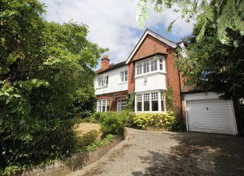 Thumbnail 5 bed semi-detached house for sale in Hale Lane, London, Greater London.