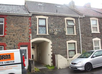 Thumbnail 1 bed flat for sale in Queen Street, Kingswood, Bristol