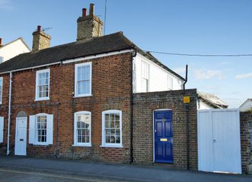Thumbnail 2 bed cottage to rent in Cattle Market, Sandwich