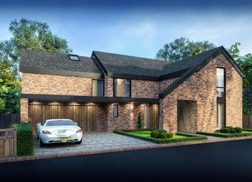 5 bed detached house for sale in Church Lane, Hambleton, Poulton-Le-Fylde FY6