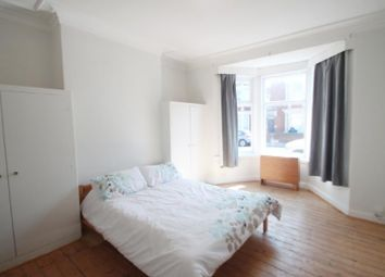 Thumbnail 2 bed flat to rent in Cartington Terrace, Heaton, Newcastle Upon Tyne, Tyne And Wear
