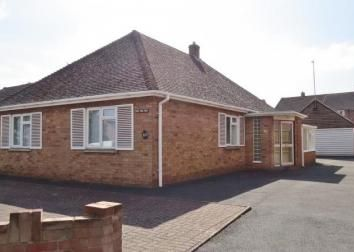 3 bed detached bungalow for sale in Alma Road, Cheltenham GL51