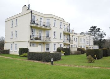Thumbnail 2 bed flat to rent in Highfield Hall, Highfield Lane, St Albans