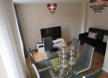 Thumbnail 3 bed end terrace house for sale in Stowe Drive, Rugby