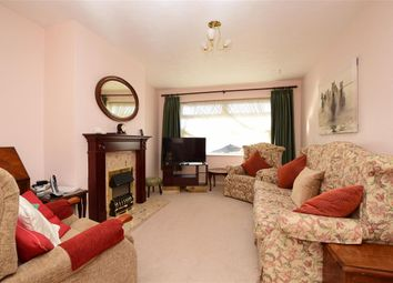 Thumbnail 2 bed detached bungalow for sale in Falmer Avenue, Saltdean, East Sussex
