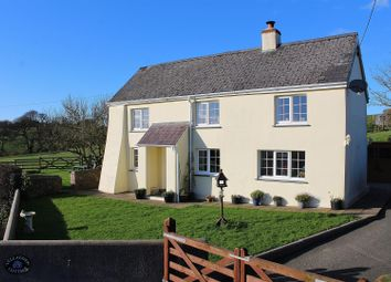 Thumbnail 3 bed cottage for sale in Tawstock, Barnstaple