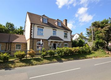 Thumbnail 5 bed detached house for sale in Rochester Road, Aylesford