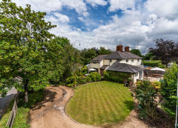 4 bed semi-detached house for sale in Sherfield English Lane, Plaitford, Romsey SO51