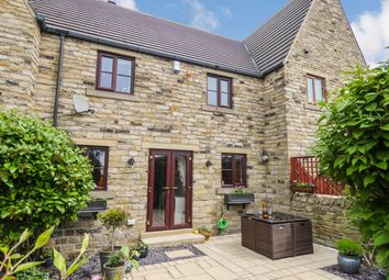 Thumbnail 3 bed detached house for sale in Willow Fields, Lepton, Huddersfield