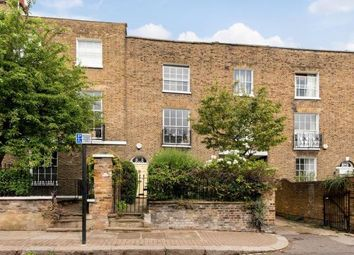 Thumbnail 5 bed semi-detached house for sale in Downshire Hill, Hampstead Village, London