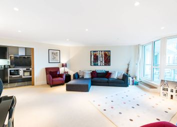 Thumbnail 2 bedroom flat for sale in Hamilton House, Vauxhall