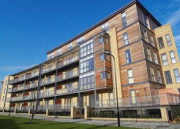 Thumbnail 2 bed flat to rent in Aster Court Woodmill Road, Clapton