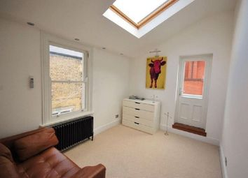 Thumbnail 4 bed flat to rent in Brick Lane, London