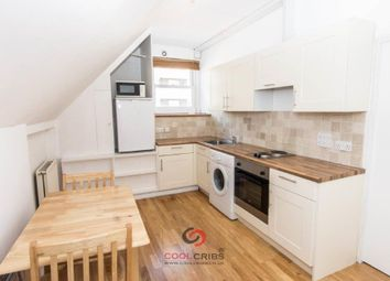 Thumbnail 1 bed flat to rent in Broadhurst Gardens, Hampstead, London