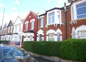 Thumbnail 4 bed terraced house for sale in Alexandra Road, London