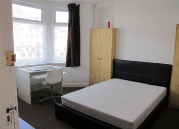 Thumbnail 5 bed shared accommodation to rent in Kingsland, Treforest, Pontypridd